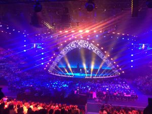 Bundesvision Song Contest mit Stefan Raab