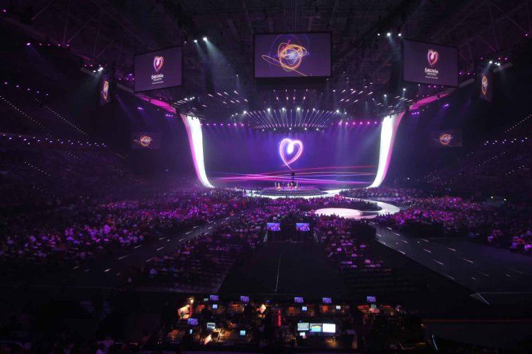Eurovision Song Contest 2011 Deutschland -Technische Leitung