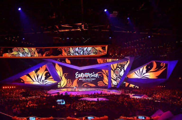 Eurovision Song Contest Baku 2012 – technische Gesamtleitung